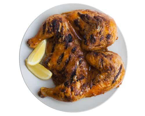Spice Full Chicken