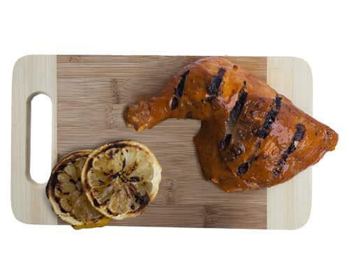 Spice Quarter Chicken